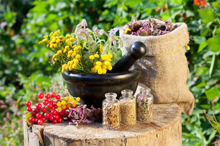 Herbal Extracts - Mahnaz Food