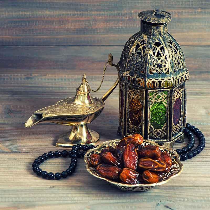 Premium kurma Mahnaz Food