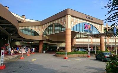 AEON Bukit Raja Shopping Centre